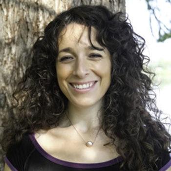 Rebecca Gould