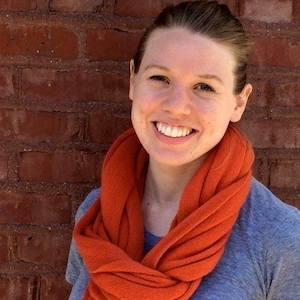 Sarah McMurchie